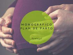 Curso de plan de parto