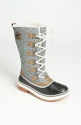 Sorel 'Tivoli High' Waterproof Boot DON'T MIND IF I DO...
