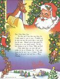Still time for Santa to write and mail the letter in time for Christmas! only $2.50 including mailing cost.