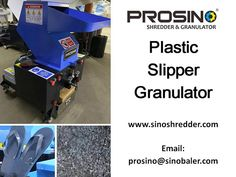 How to recycle the slippers with recyclable plastic materials? Let PROSINO plastic slipper granulator or shredder for size reduction solution. Shredder Machine, Recycled Shoes, Plastic Pellets, Plastic Shoes, Pet Bottle, Plastic Waste, Plastic Material, Plastic Bottles