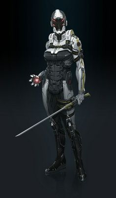 Phantom - Mass Effect 3