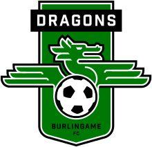 Burlingame Dragons FC, Premier Development League, Burlingame, California