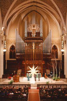 Central lutheran church minneapolis wedding venues