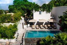 Hotel Matilda hotel - San Miguel de Allende, Mexico - Smith Hotels