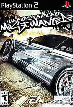 Need for Speed: Most Wanted (Sony PlayStation 2, 2005) Complete