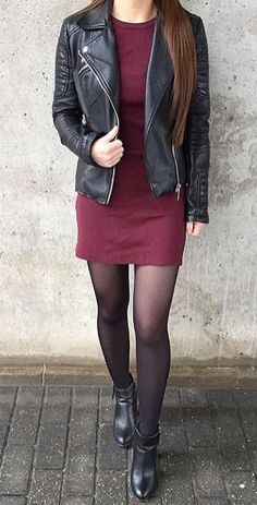 35 Popular Fall Outfits You Need To Try outfit fashion casualoutfit fashiontrends Source by petpenufva Fashion Mode, Fashion Outfits, Womens Fashion, Fall Fashion, Mode Rockabilly, Mode Inspiration, Fall Winter Outfits, Latest Fashion Trends, Casual Outfits
