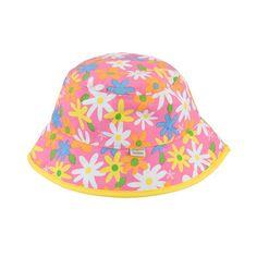 Kids Hat, Daisy  http://simplylovegardening.com/item_285/Kids-Hat-Daisy.htm