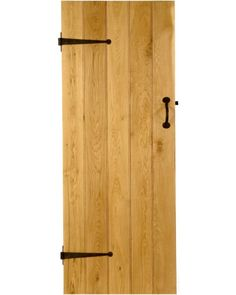 Barn Solid Oak Door