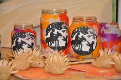 Uploaded by user Waldorf Kindergarten, St Martin, Festival Celebration, Autumn Crafts, Crafts To Do, Fall Halloween, Owl Lantern, Lanterns, Paper Lanterns