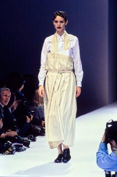 Comme des Garçons - Spring 1995 Ready-to-Wear