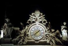 Image Search Results for the vatican clock