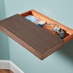40 Secret Hiding Places for Your Valuables
