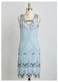 1920'lerin elbise modelleri