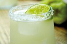 Margarita Cocktail Recipe | How to make a Margarita