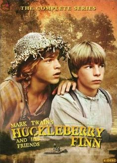 Huckleberry Finn & His Friends (1979)