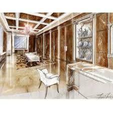 ผลการค้นหารูปภาพสำหรับ interior design สี น้ำ