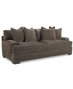 Teddy Fabric Sofa - Couches & Sofas - Furniture - Macy's