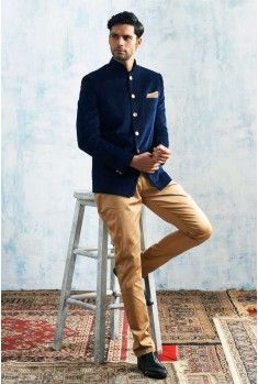 Pin by punit arora on bandhgalas pinterest for Linen shirts for mens in chennai