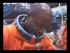 Astronaut videos to go along with Astronaut Handbook - what kids want to know like how astronauts go to the bathroom in space!