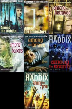 Image result for shadow children's series