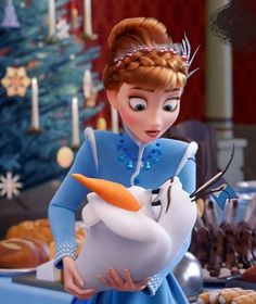 Disney Frozen Olaf, Disney Princess Frozen, Frozen Movie, Frozen Elsa And Anna, Disney Princess Pictures, Frozen Pictures, Frozen Pics, Frozen Stuff, Pencil Painting