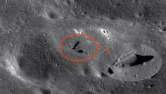 """Members of the Society For Planetary SETI Research (SPSR)have recently published a paper in theJournal of Space Explorationabout certain features on the far side of the moon that appear in the crater Paracelsus C.Titled """"Image Analysis of Unusual Structures on the Far Side of the Moon in the Crater Paracelsus C,""""it argues that these featuresmight […]"""