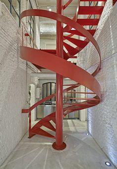 Stair Inorganic