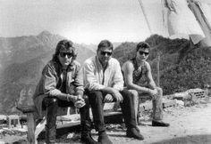 Emerson, Lake & Palmer - 1992 Black Moon
