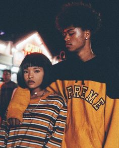 Discovered by Find images and videos about couple, goals and Relationship on We Heart It - the app to get lost in what you love. Couple Style, Couple Goals, Black Couples Goals, Cute Couples Goals, Black Relationship Goals, Couple Relationship, Cute Relationships, Marriage Goals, Couple Noir