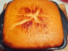 Panqué de Queso Crema - Vivacious Tutorial and Ideas Baking Recipes, Cake Recipes, Dessert Recipes, Desserts, Cream Cheese Pancakes, Cake With Cream Cheese, Pan Dulce, Mexican Food Recipes, Sweet Recipes