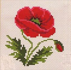 Most recent Photo Cross Stitch flowers Tips Considering that I have been previously crossstitching appears due to the fact I'm a female We often think Cross Stitch Cards, Cross Stitch Rose, Cross Stitch Flowers, Modern Cross Stitch, Cross Stitch Designs, Cross Stitching, Cross Stitch Embroidery, Embroidery Patterns, Hand Embroidery