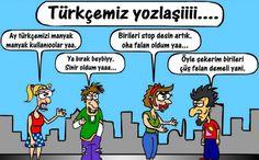 OĞUZ TOPOĞLU : türkçe yozlaştı türkçemiz yozlaştı türkçe yozlaşıy...