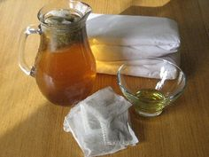 There are lots of natural ingredients around to help you make a homemade body wrap. You don't have to pay the high price of a spa treatments when you can easily make a body cellulite wrap, a mustard wrap, a slimming wrap and more