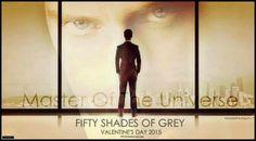 Jamie Dornan as Christian Grey  http://50shadesofgreypdflive.com/the-sexy-50-shades-scenes/