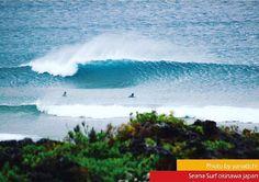 希望号 やっと台風できましたね 今年はどんな波を届けてくれるのでしょうか過去の台風波画像より #夏#沖縄#恩納村#台風#ビッグウェーブ#海#波#台風号#サーフィン#西海岸#seanasurf#シーナサーフ#ヘクトパスカル#goforit#okinawa#visitokinawa#wave#swell#surfing#instagood
