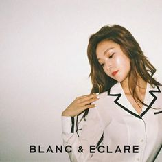 Blanc & Eclare Update with Jessica Jung.