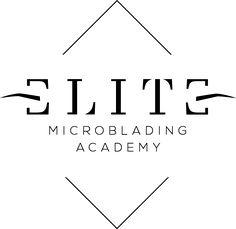 Logo Elite microblading academy