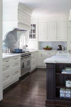 Studio Dearborn, kitchen