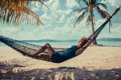 Be prepared to relax ☀️🏖️Isn't it wonderful to have a stress-free trave. by Up and Travel Hammock Beach, Romantic Beach Photos, Beach Images, Tropical Beaches, Florida Beaches, Jamaica Vacation, Norwegian Cruise Line, Destin Beach, Beach Scenes