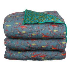 Boutis gipsy ambiance gipsy boh me pinterest couvre lits for Boutis turquoise