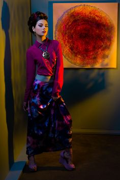Art Mag Spring 2014  #charleston #chs #style #fashion #streetstyle #blogger