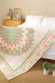 Reminisce_quilt pattern at http://www.liveartgalleryfabrics.com/freePatterns/pdfs/Sentimentalities_WEB.pdf