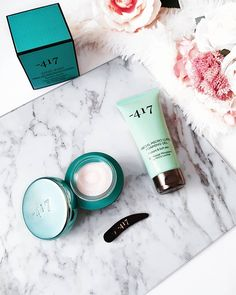 ☆ Mineral Aqua Perfection Face Moisturizer for Normal to Dry Skin ☆ More details about this @minus417official cream now on my blog ➡️ link…