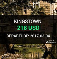 Flight from Philadelphia to Kingstown by Avia #travel #ticket #flight #deals   BOOK NOW >>>