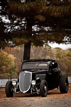 We love you PaPa Hale.. 34 Ford!  With the suicide doors!  I can still see daddy using his hands to show how the car doors open