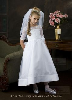 First Communion Dresses-5085