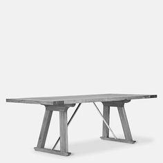 Christian Liaigre, Inc. Alta Table