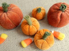 Pumpkin Emery   The French Needle   French Needlework Kits, Cross Stitch, Embroidery, Sophie Digard