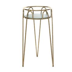 Morocco Plant Stand (Set of 2)