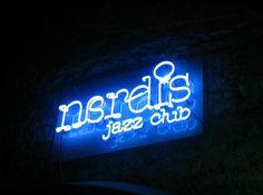 Nardis Jazz Club #MBFWI